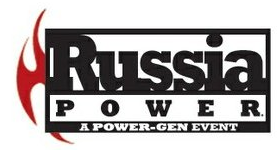Выставка  Russia Power 2012